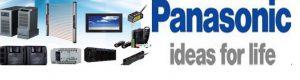 Panasonic PLC