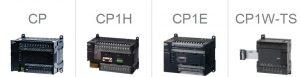 omron CP PLC