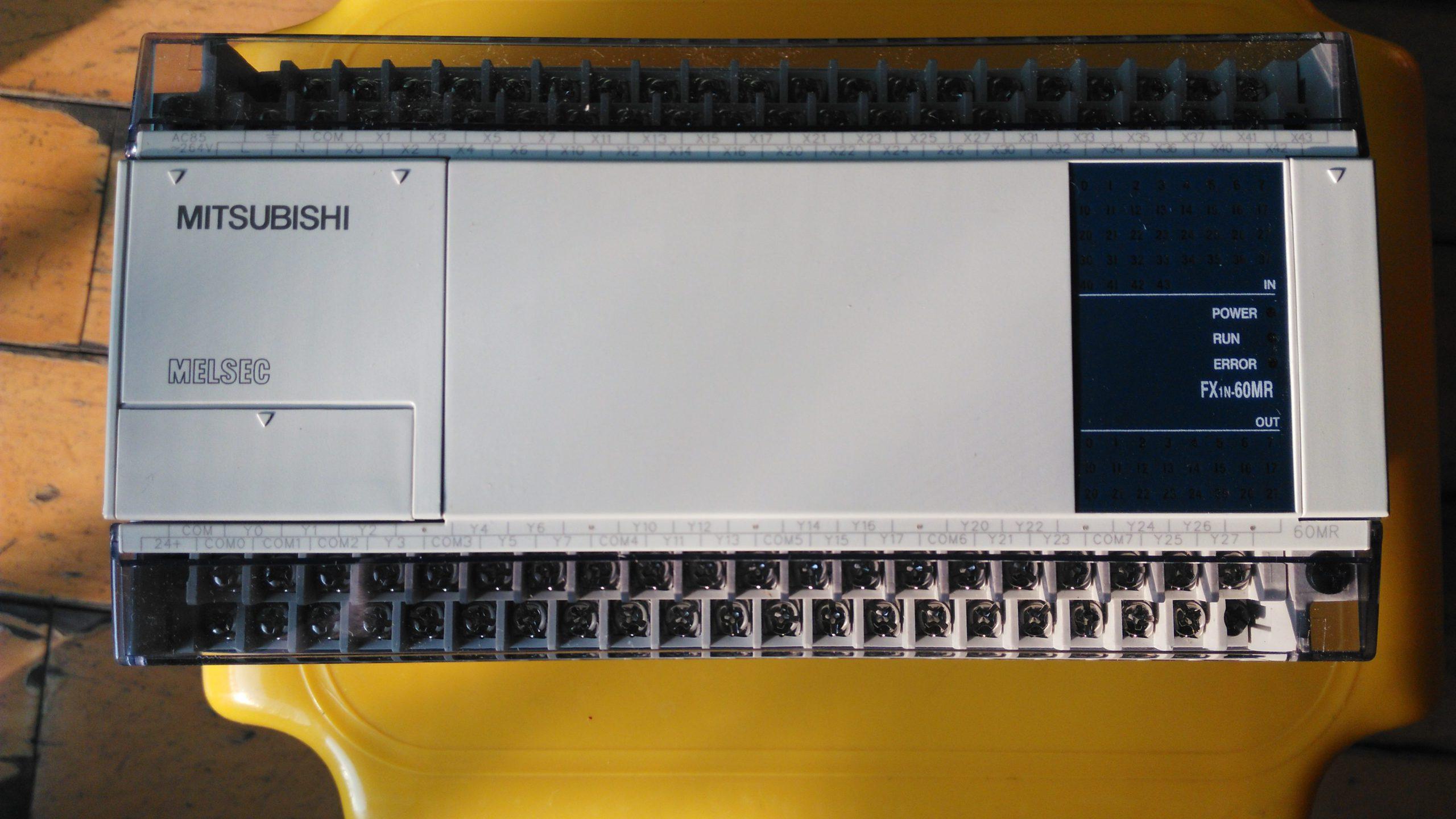 FX1N-60MR-001