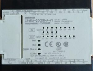 CPM1A-20CDR-A-V1