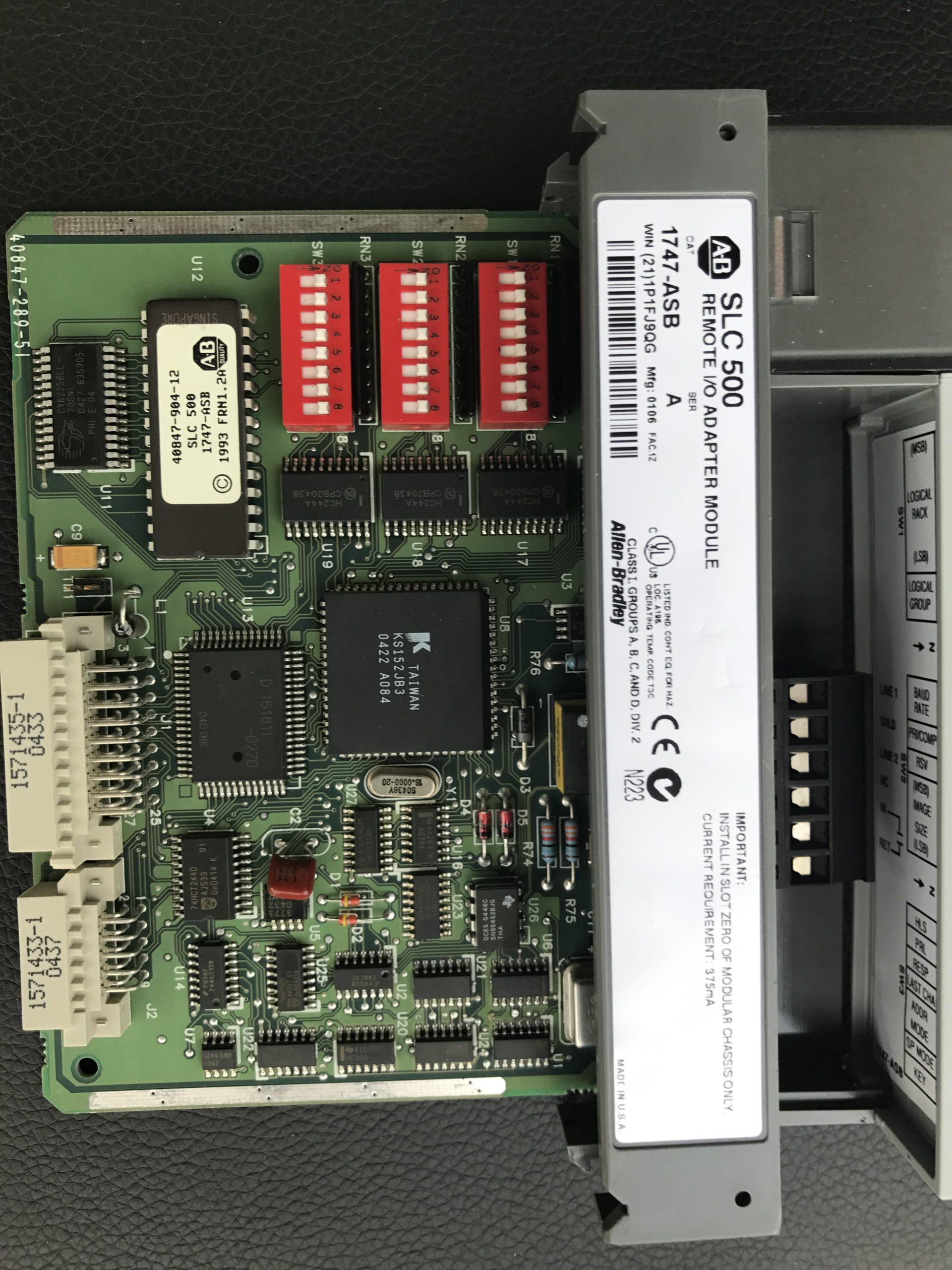 1747 asb SLC 500