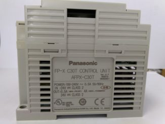 NEW Panasonic PLC programmable controller AFP0HC32T fast delivery