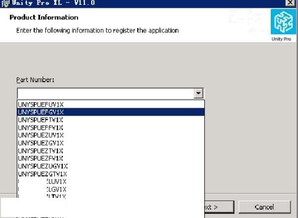SCHNEIDER UnityPro XL V11.1